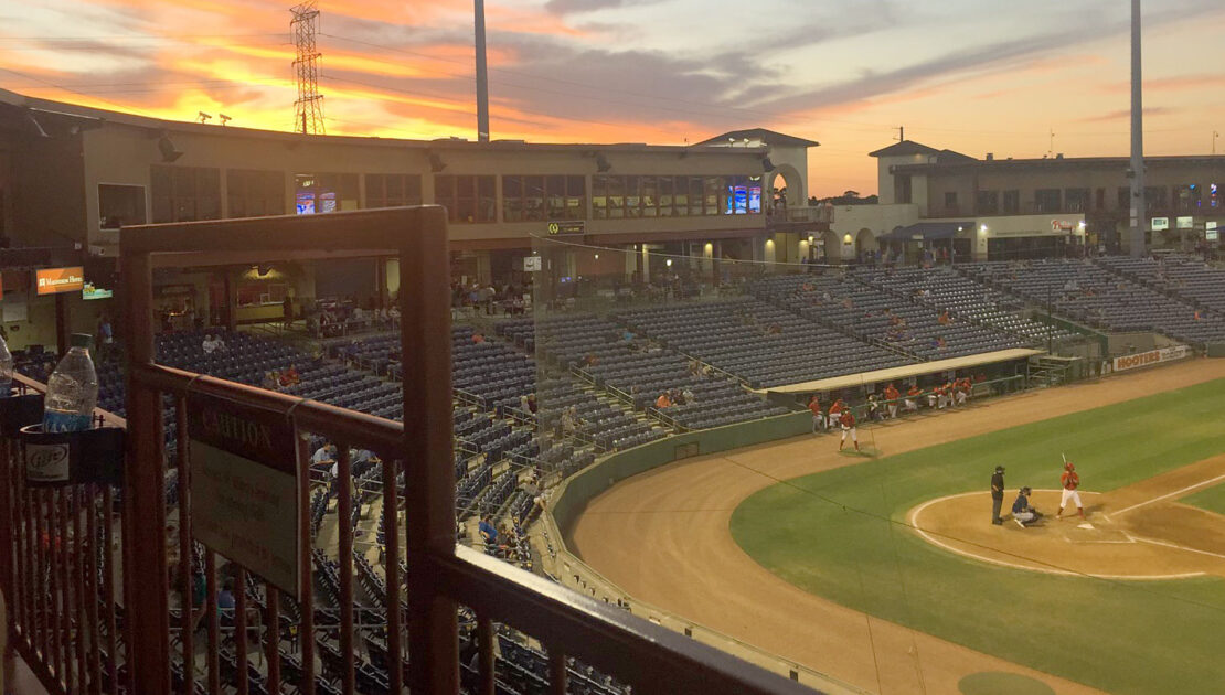 The Law Office of Teresa P. Williams, P.A., Clearwater Threshers